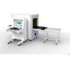 Tip Program Handbag Parcel Scanner Machine 658 502mm Tunnel Size Ce Approved