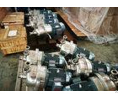 High Speed Centrifugal Transfer Pump Capacity 80 180t D Stainless Steel Material