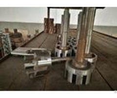 Good Performance Centrifugal Transfer Pump High Pressure Gear Stainless Steel Material