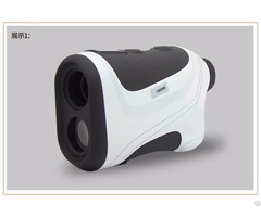 Golf Hunt Laser Range Finder Slope Compensation Angle Scan Pinseeking Club Case Opt