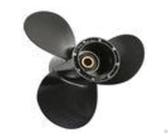 Suzuki Replacement Outboard Propellers 3 Blades Aluminum Material