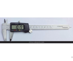 High Precision Lcd Display Electronic Digital Caplipers 0 150mm