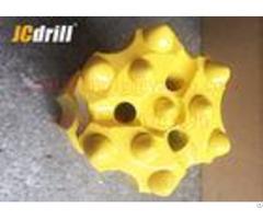 Ballistic Retractable Rock Boring Drill Bits High Grade Tungsten Carbide Inserts