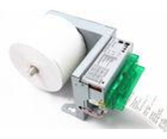 All In One Kiosk Receipt Printer For Visitor Management System