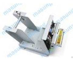 Custom Gaming 3 Inch Kiosk Label Printer Paper Diameter 160 Mm