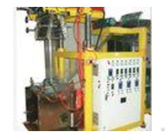 Auto Thermoplastic Extrusion Machine Low Electricity Consumption Sj5026 Sm400
