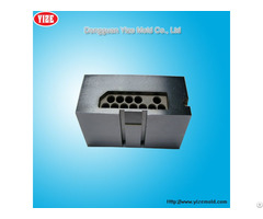Guangzhou Precision Spare Parts With Mould Part Manufacturer