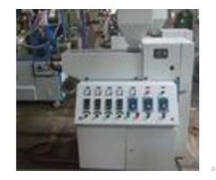 Water Bath Method Blow Film Making Machine 50 300mm Width Sj4025 Sm400