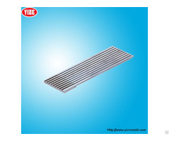 Germany Din 2379 2363 2344 2347 Wire Cutting Of Semiconductor