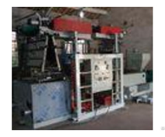 Power Saving Pvc Blowing Machine With Plastic Film Manufacturing Process