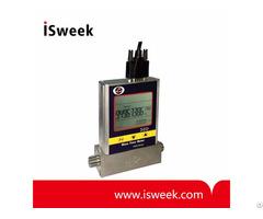 Mf5000 Series Gas Mass Flow Meters