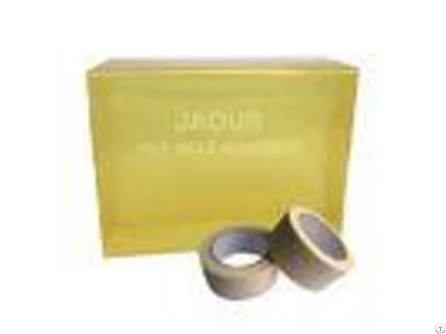 Thermoplasticity Pressure Sensitive Adhesive Glue 25kg Carton Requiring High Shear