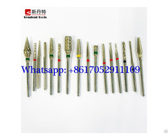 Dental Hp Tungsten Carbide Bur