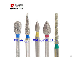 Dental Hp Fg Ra Diamond Bur