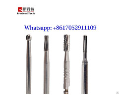 Hp Fg Ra Dental Carbide Bur