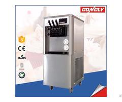 Bql A22 220v 110v Usa Supermarket Store Used Ice Cream Machine Soft Serve