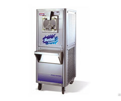 Hot Selling H28s Italian Batch Freezer Hard Ice Cream Machine
