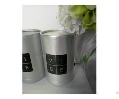 Custom Cardboard Hot Stamping Logo Perfume Boxes Packaging