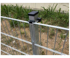 Double Wire Fence Manuacturer