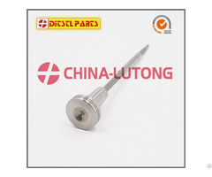F 00r J02 466 Common Rail Valve For Man Injector 0445 120 217 218 219 274 275 High Quality