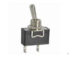 Sc728 Baokezhen On Off Meat Cutter Metal Toggle Lever Switch