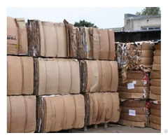 Occ Waste Paper Available