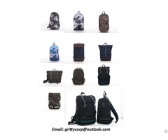 Fashion Backpacks