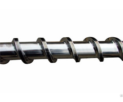 Excellent Bimetallic Nickel Alloy Screw Supplier