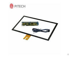 Multitouch Projected Capacitive 32 Inches Touch Screen Panel Overlay Kit