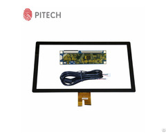 Multitouch 23 6 Inches Capacitive Touch Screen Panel Components