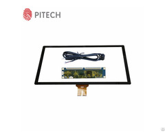 Multitouch Lcd Screen 10 1 To 55 Inches Capacitive Touch Panl Components