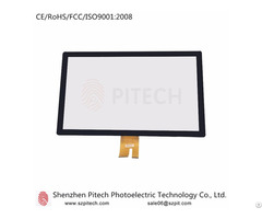 Multitouch 23 Inches Capacitive Touch Screen Panel Kit