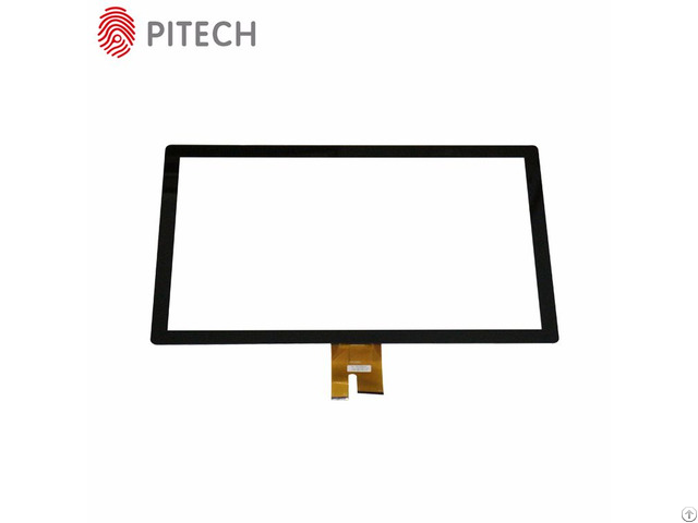 Touch Technology Projected Capacitive 18 5 Inches Multitouch Panel Kit
