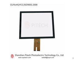 Multitouch Industry Control 14 Inches Tablet Touch Panel