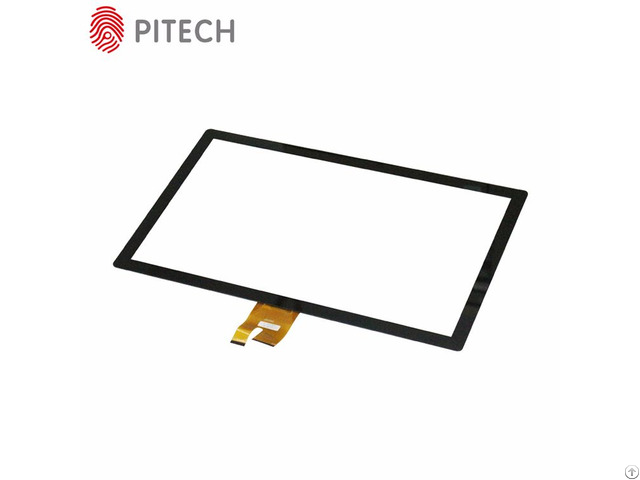 Multitouch Capacitive 10 4 Inches Touch Screen Panel Kit