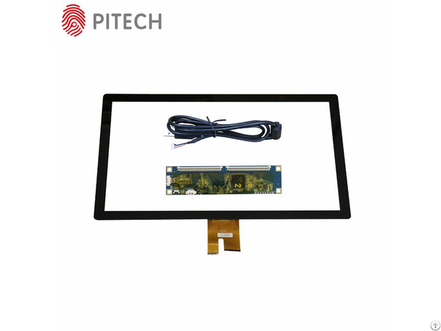Industrial Pc Capacitive 10 1 Inches Touch Screen Panel Kit