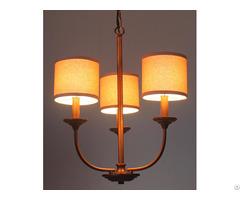 Chandelier 3 Light