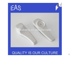 Supermarket Store Eas Am Magnetic Clothing Tags