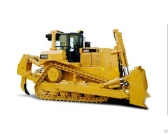 Hbxg Sd8n Model Bulldozer For Mining