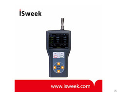 P311 Handheld Particle Counter