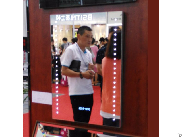 Defogger Led Mirror