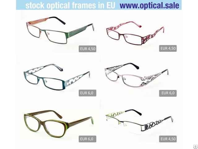 High Quality Optical Frames