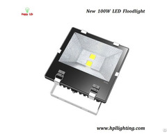 New 100w Led Floodlights