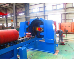Pipe Prefabrication 1 2m Automatic Beveling Machine