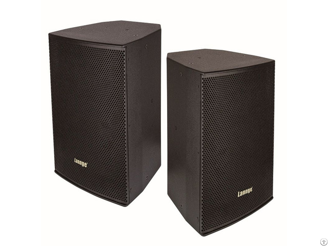 S 1012 12 Inch Profession Speaker Box