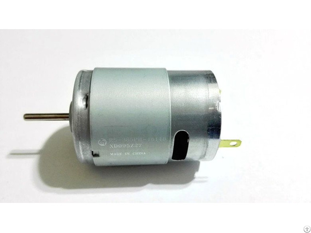 Mabuchi Carbon Brush 24v Dc Motors Rs 385ph 16140 For Lnkjet Printer