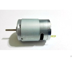 Mabuchi Carbon Brush 24v Dc Motors Rs 385ph 16140 For Lnkjet Printer