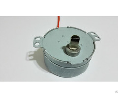 4w 50 60hz Motors For Electric Incubators Synchronous Motor 49tyd