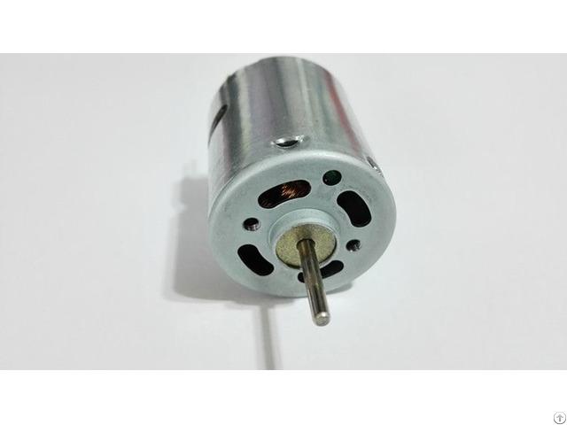 Ccw Rotation Mabuchi 18v 19400rpm Electric Engine Dc Motor Rs 365sh 2080 For Massager Vibrator