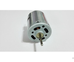 Ccw Rotation Mabuchi 18v 19400rpm Electric Engine Dc Motor Rs 365sh 2080 For Massager Vibrator